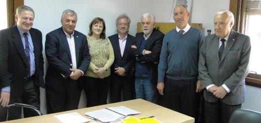 Este martes 4 de octubre se realizó la primera reunión del Comité de Bioética del C.U.C.A.I.B.A. organismo descentralizado del Ministerio de Salud Provincial